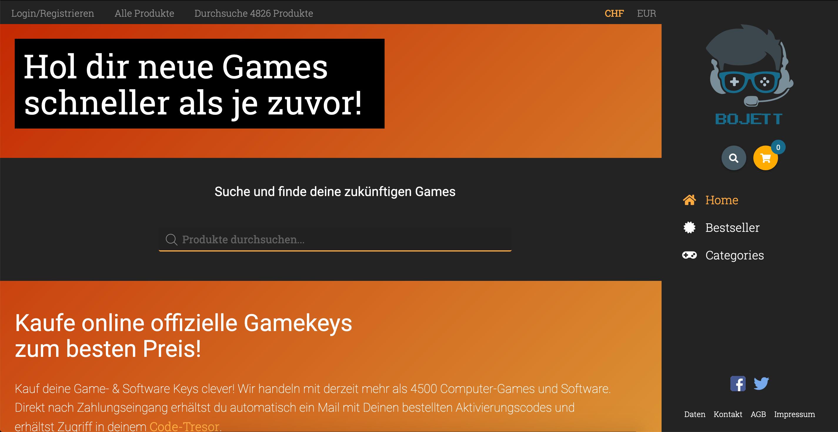 Computerspiele clever einkaufen